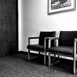 waiting room photo