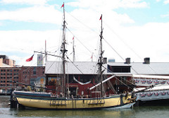 boston tea party photo