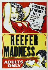 marijuana and sex photo