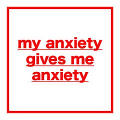 anxiety photo