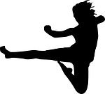 kick photo